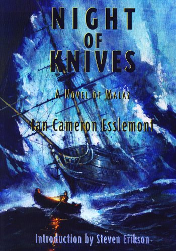 night of knives