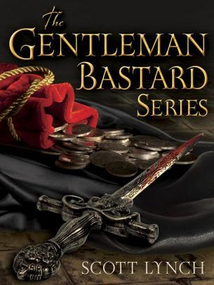 gentlemen bastard series scott lynch kindle