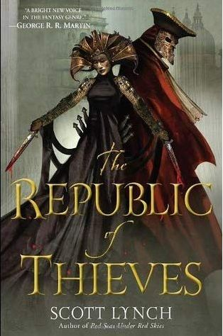 republic of thieves scott lynch