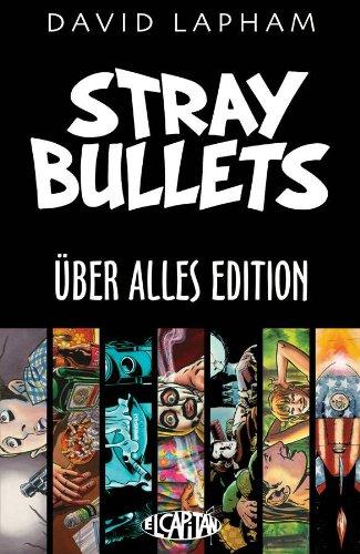 stray bullets david lapham