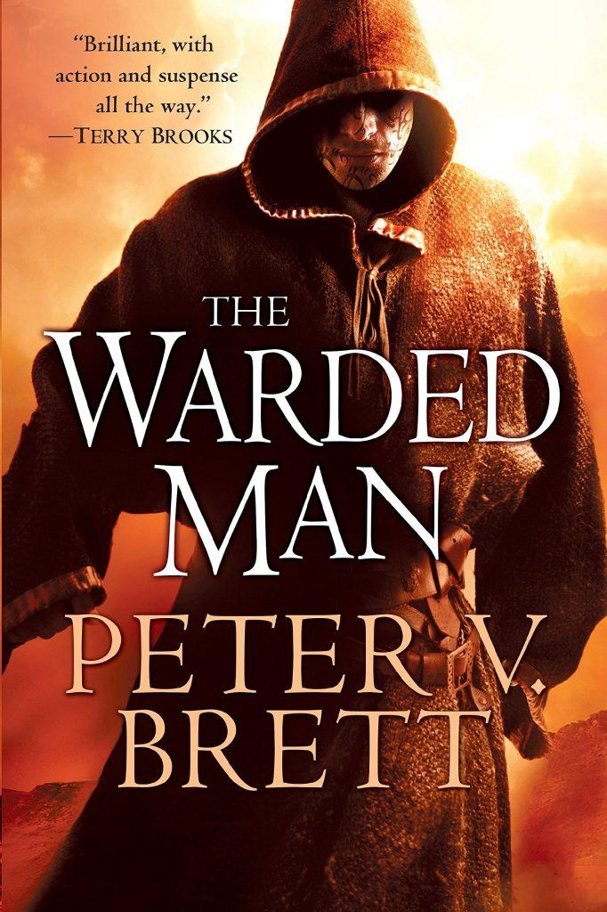 the warden man peter v brett