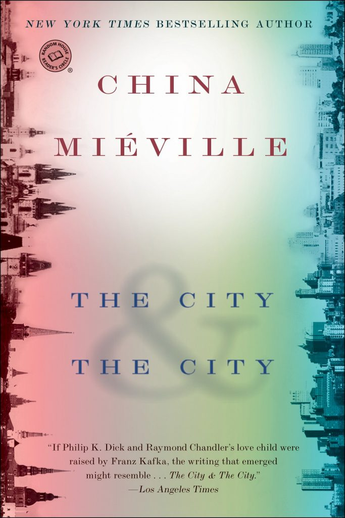 city and the city china mieville